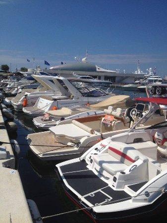 Locarama- Rent a Boat