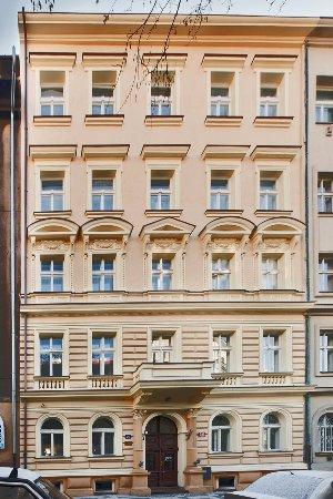 Hotel Trevi-bild