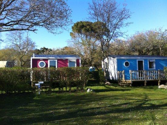 Camping de la Presqu'île