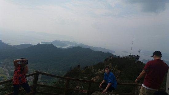 Tongyeong, Sydkorea: 20160921_143257_large.jpg