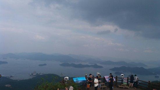 Tongyeong, Sydkorea: 20160921_143250_large.jpg