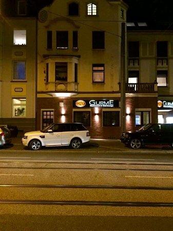 Gurme Restaurant & Weinlounge