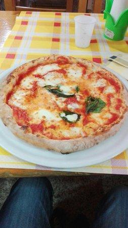 Scafati, Italia: Pizzeria Sarracino Sas