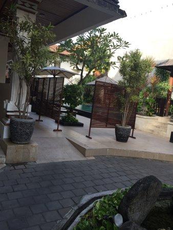Photo of Bali Summer Hotel Kuta