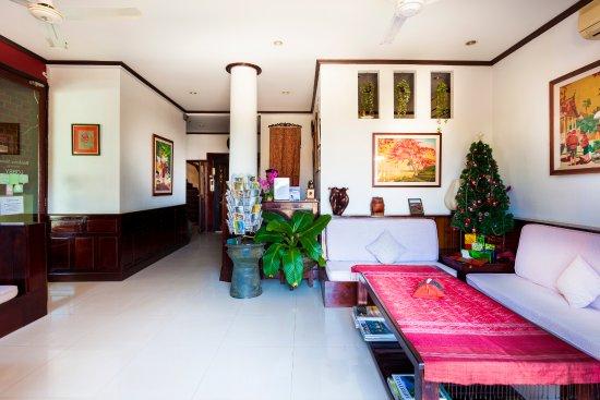 Residence Sisouk Photo
