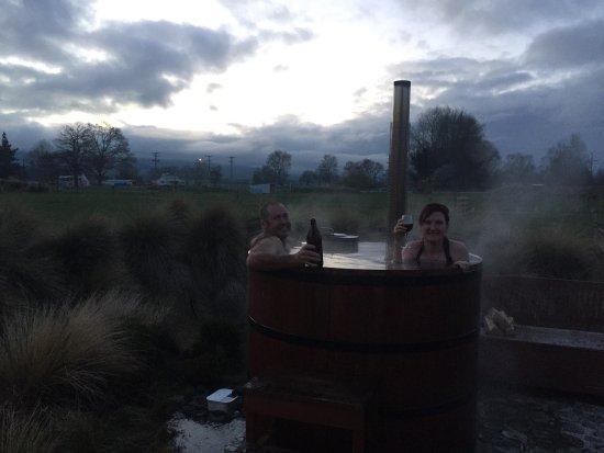 Fairlie, Nueva Zelanda: photo4.jpg