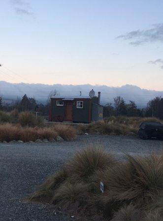 Fairlie, Nueva Zelanda: photo5.jpg