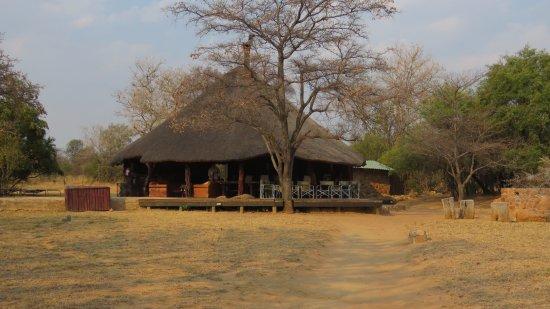 Foto de Mabula Private Game Reserve