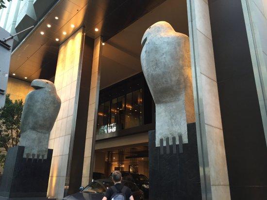 墨爾本凱悅大酒店照片