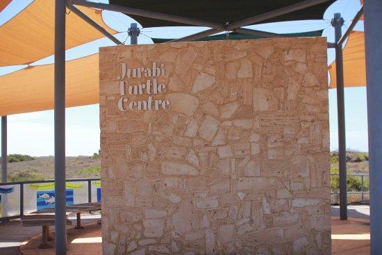 Exmouth, Australia: Jurabi turtle Centre