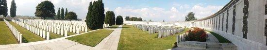 Zonnebeke, Belgio: 20160920_155120_Pano_large.jpg