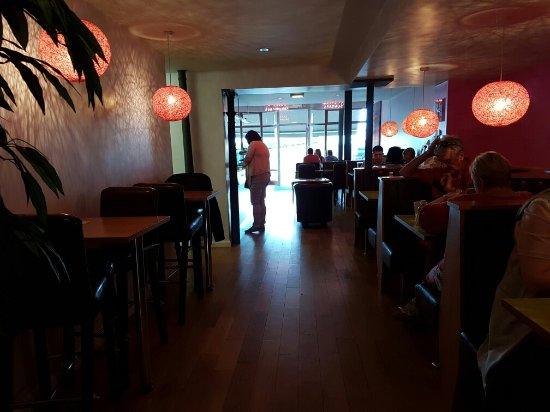 Eric's Cafe : 20160911_142328_large.jpg
