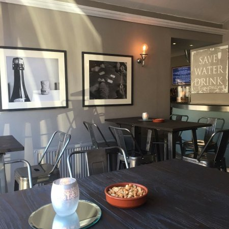 Italian Restaurant In Bollington Cheshire