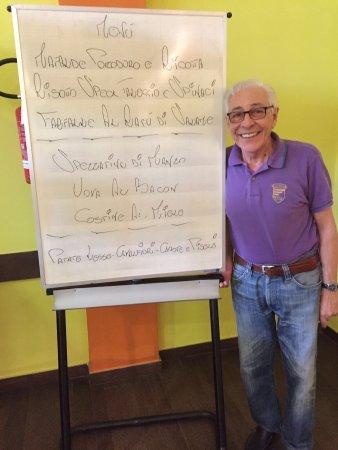 Opera, Italien: La varietà d'ogni giorno e il suo Fondatore