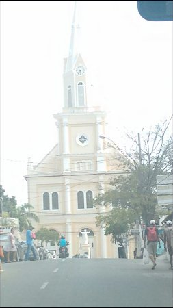 Imaculada Conceicao church: Screenshot_20160921-075125_large.jpg
