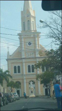 Imaculada Conceicao church: Screenshot_20160921-075120_large.jpg