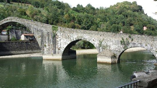 Borgo a Mozzano, Italien: 20160920_125135_large.jpg
