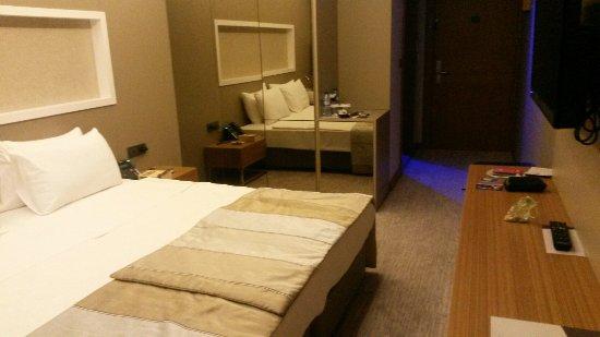 Izmir Province, ตุรกี: Elara Hotel