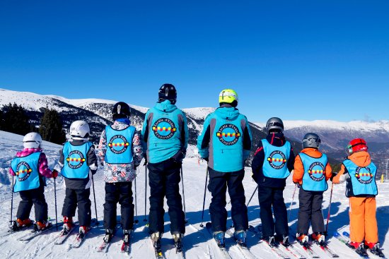 Escola d'Esqui Prepirineu
