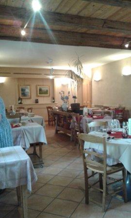 Haute-Savoie, Francia: de notre table