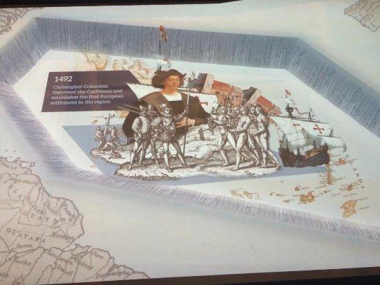Kralendijk, Bonaire: Small video about the history