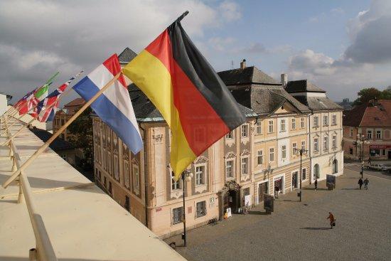 Foto de Hotel Medinek Old Town