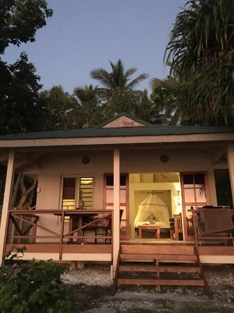 Erakor Island Resort & Spa: Bungalow 23