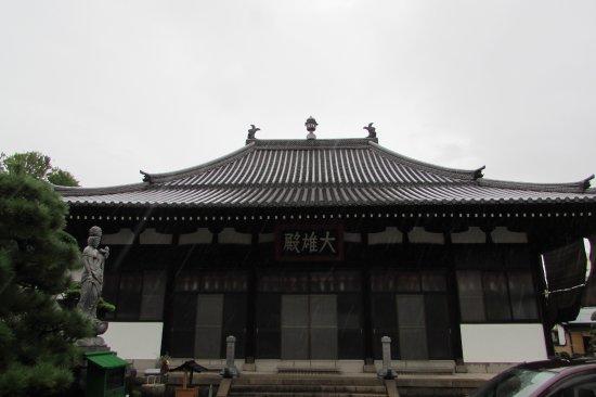 Tokoku-ji Temple