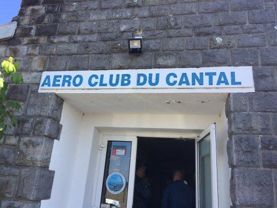 Aurillac, Fransa: Accès restaurant