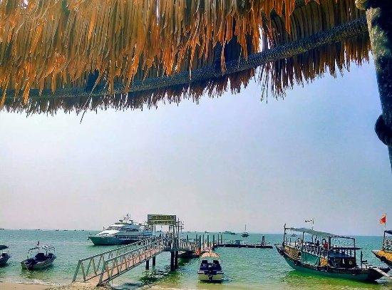 Huidong County, Chiny: Comfortable bay