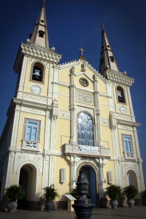 Basilica of Penha