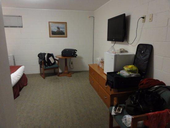 Rawhide motel jackson wy voir les tarifs et avis for Motel bas prix