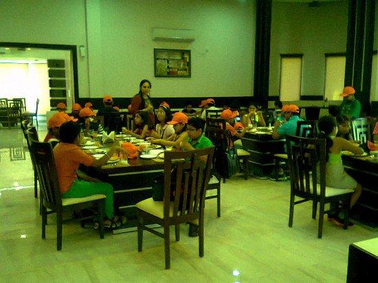 Shakti Resorts Photo