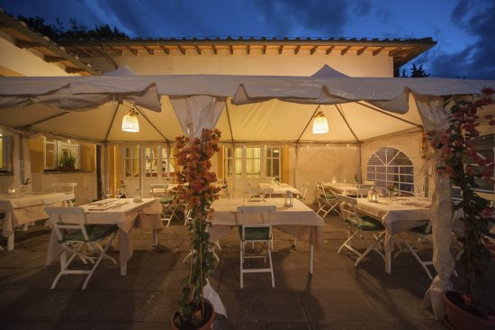 Hotel Foresteria Volterra Photo
