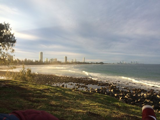 Burleigh Heads, Australia: photo0.jpg