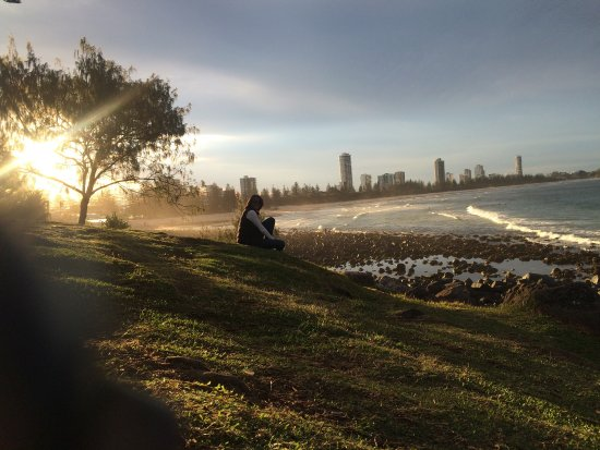 Burleigh Heads, Австралия: photo1.jpg