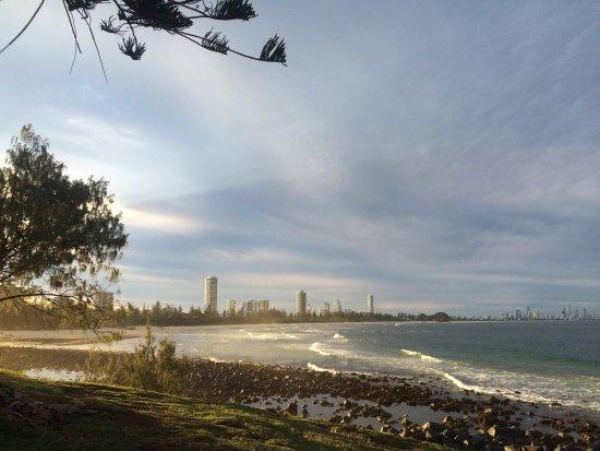 Burleigh Heads, Австралия: photo3.jpg