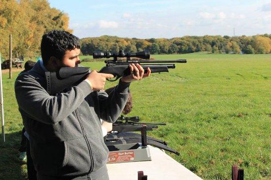 CQB Black Ops SAS Style Survival Training Missions at NPF