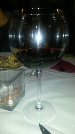San Martino al Cimino, Italien: La Pergoletta