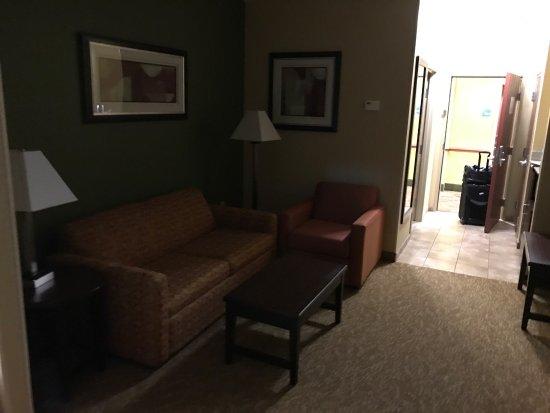 Holiday Inn Express & Suites Bonifay : photo0.jpg