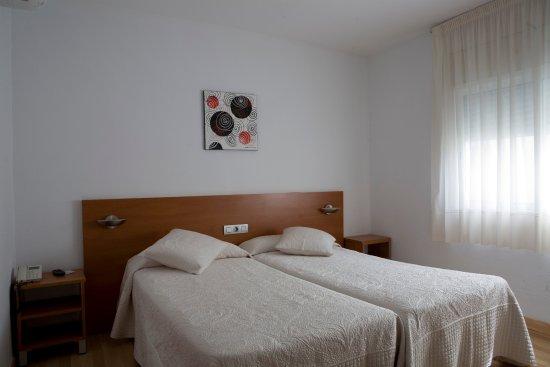 Hotel Tolosa Foto