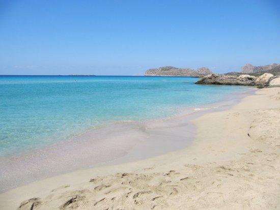 Фалассарна, Греция: Mare