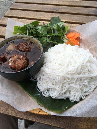 Marrickville, Αυστραλία: VN Street Foods
