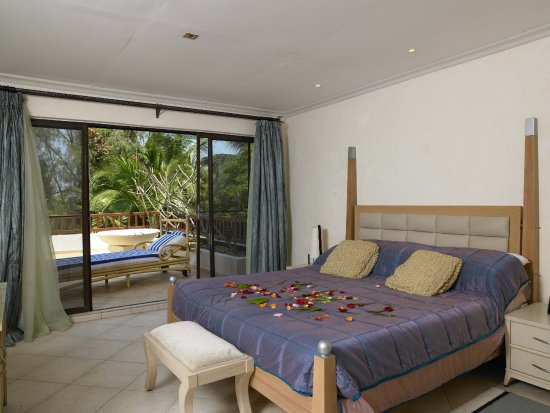 Diani Reef Beach Resort & Spa: Penthouse