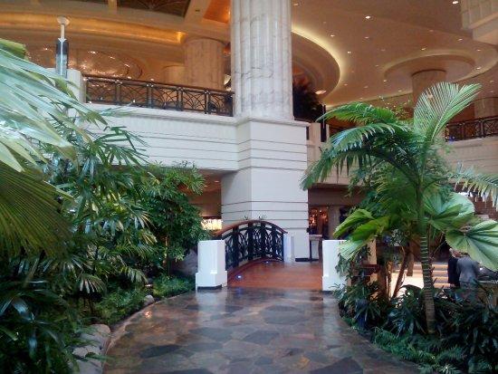 Grand Hyatt Dubai Photo
