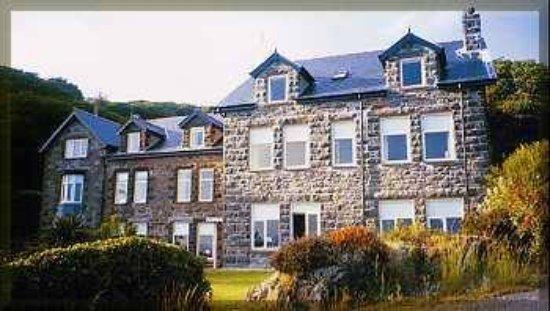 Bae Abermaw Hotel