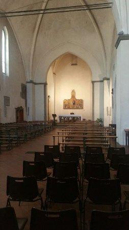 San Giovanni Valdarno, Italy: Interno