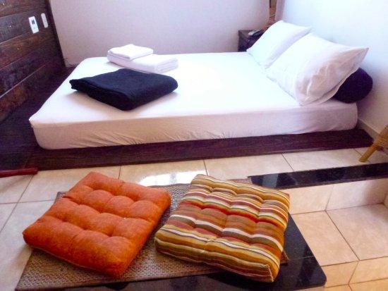 Santo Mirante Hostel : Suite São Sebastião