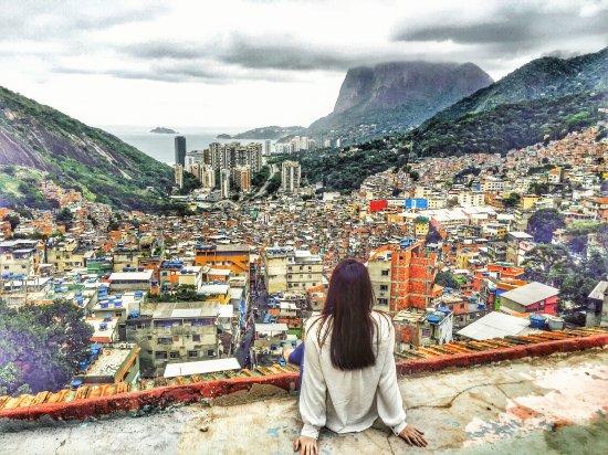 SUPtours Rio