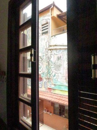 Santo Mirante Hostel: Suite Santa Teresa